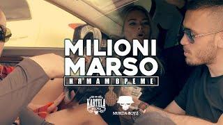 MILIONI x MARSO - НЯМАМ ВРЕМЕ [Official Video]