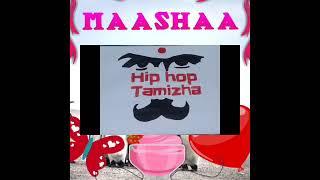 How to draw hip hop tamizha logo