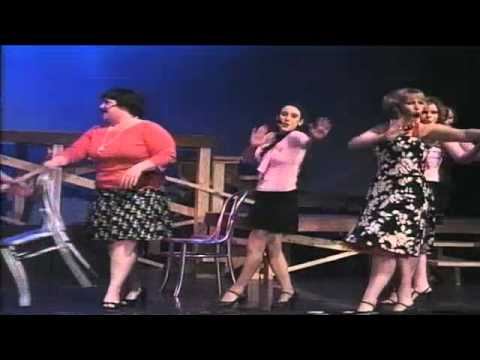 Forget About the Boy: Thoroughly Modern Millie