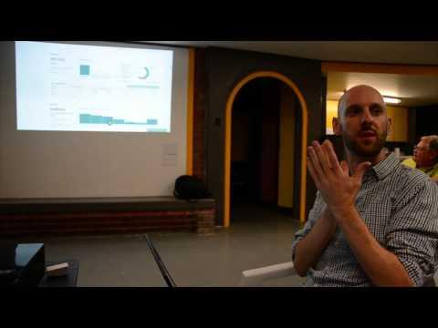 Using Wazimap.co.za to explore South Africa