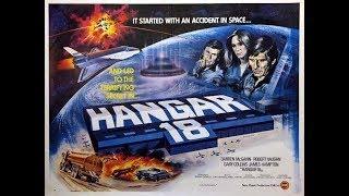 Обалденный фильм, АНГАР 18, Пришельцы, НЛО, США, 1980