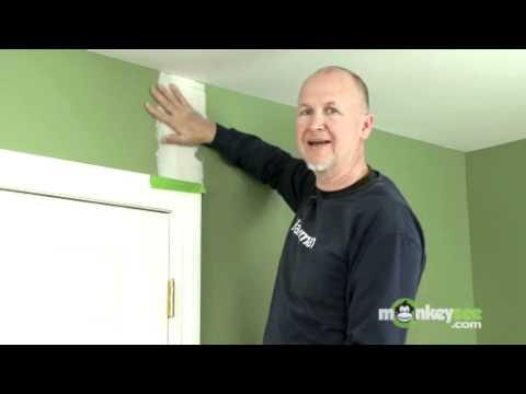 Fixing Wall Cracks