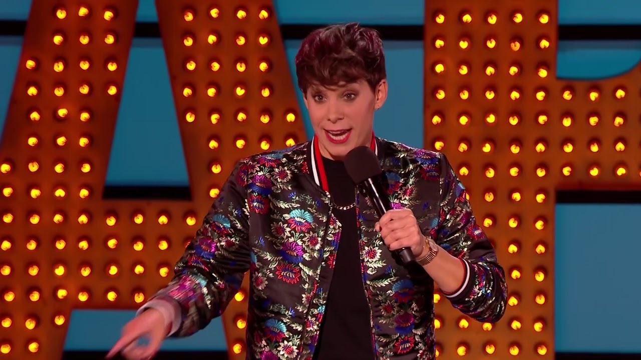 Suzi Ruffell - Live at the Apollo