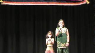 Kannam thumbi poramo - Aishwarya, Keerthana