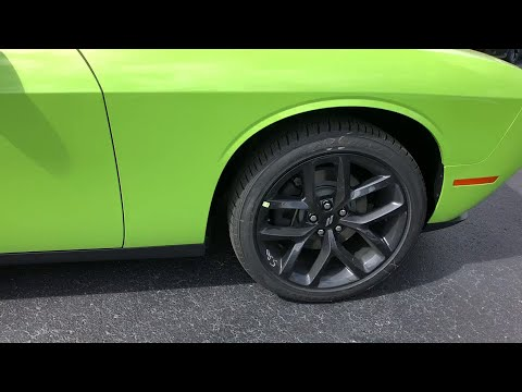 2019 Dodge Challenger Orlando FL, Central Florida, Winter Park, Windermere, Clermont, FL 128K