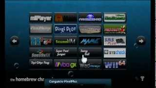 Piratear Wii | Tutorial Canal Homebrew Channel HBC [Español]