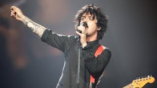 Green Day's Billie Joe Armstrong: Demand Clean Power - NRDC
