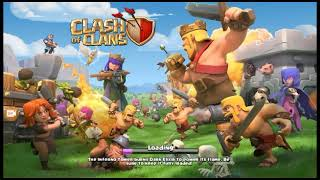 Clash of clans best clan with th 9 only