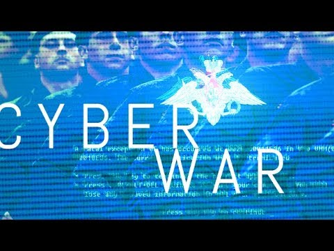 Russian Military Prepares for Cyber War