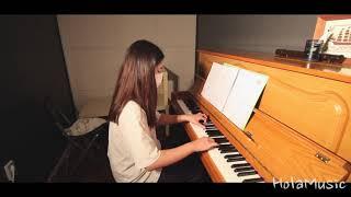래현이의 멋진 피아노 연주입니다!(Cover.인생의 회…