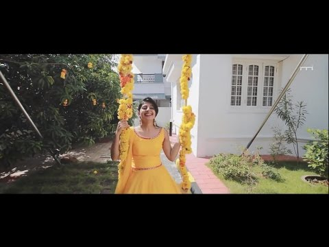 Awesome Haldi Dance Video!