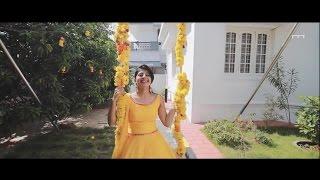 Awesome Haldi Dance Video!