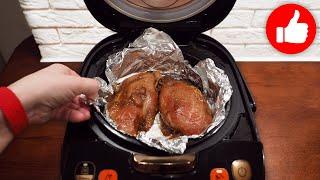 Теперь это хотят попробовать все Сделайте этот вкусный рецепт в мультиварке когда колбаса надоела