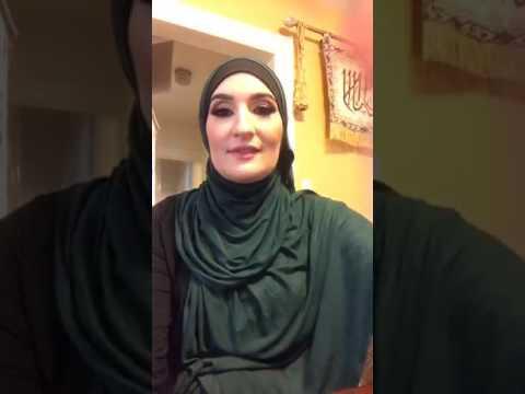 Linda S. Think  palestine People
