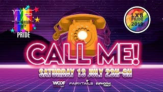 Aftermovie WR CALL ME