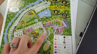 Campground Comparison: Jellystone & Amish Country PA