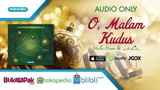 O, Malam Kudus - Herlin Pirena/Nikita (Audio)