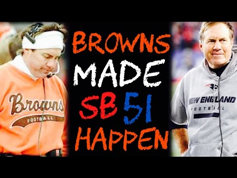 How the Browns MADE Super Bowl 51 HAPPEN!