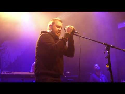 Prime Circle - Pretty Like The Sun (live in Leipzig, 19.02)