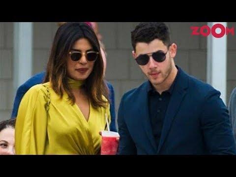 Nick Jonas To Come To India To Meet Priyanka Chopra's Mother?