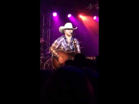 Cody Johnson- I Ain't Goin Nowhere Baby