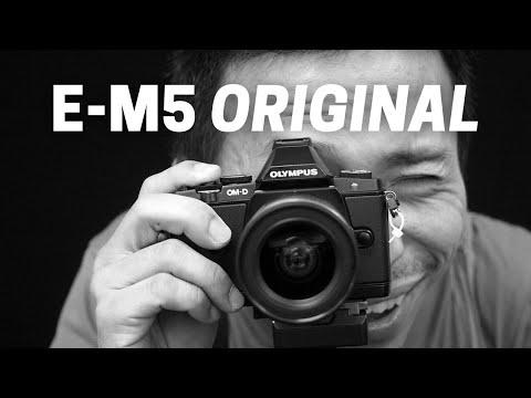 Olympus OM-D E-M5 - 10 Things Olympus Did Right
