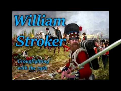 "NW #1 - The Rise of William ""Willie"" Stroker"