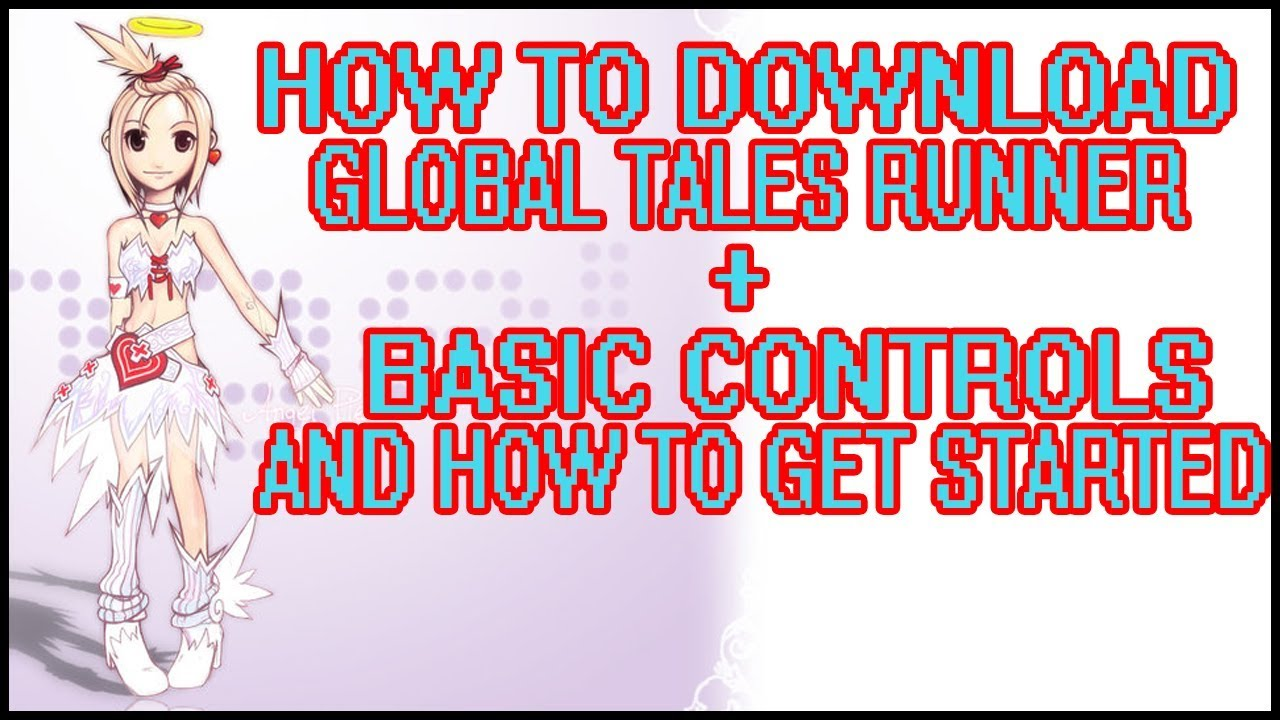Tales runner review and download.