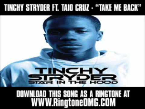 Tinchy stryder take me back free mp3 download.