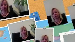 Видеоуроки болгарского языка для начинающих. Урок 5