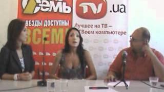АЛИБИ: майданс, Максим Чмерковский, фильм Беременный