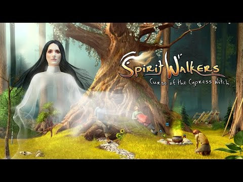 Spirit Walkers: Curse Of The Cypress Witch for Google Play