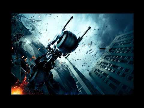 The Dark Knight Hans Zimmer OST 18:36 Ultimate Remix