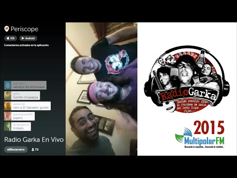 Entrevista exclusiva con Hordatoj & Dj Tee por Radio Doble HH en Multipolar FM from YouTube · Duration:  17 minutes 19 seconds