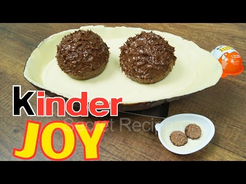 ГИГАНТСКИЙ КИНДЕР ДЖОЙ | GIANT KINDER JOY