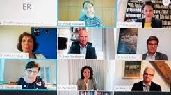 Erster #CooltourTalk im Netz zum Thema Öffnung der Museen