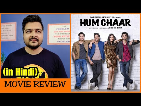 Hum Chaar – Movie Review