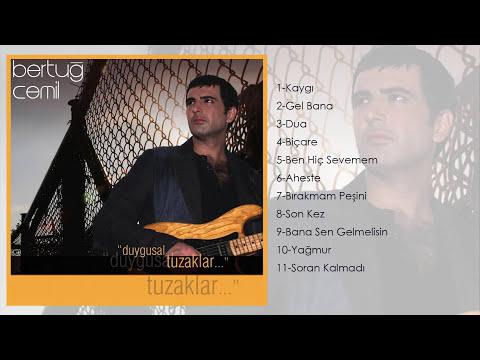 Bertuğ Cemil - Bırakmam Peşini (Official Audio)