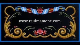 Raul Mamone - Pasos y Secuencias de Tango Argentino