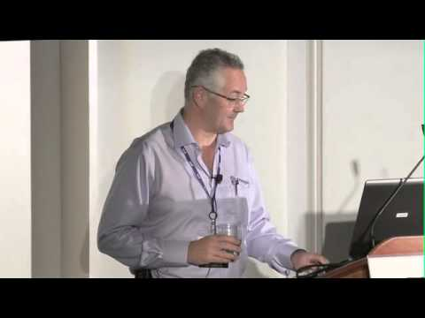 More Powerful Solr Search with Semaphore, Jeremy Bentley, Smartlogic Eurocon 2011