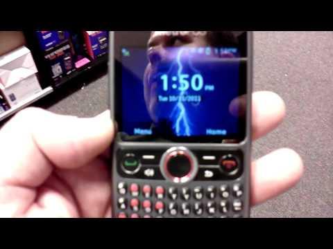 Huawei Pinnacle Metro PCS