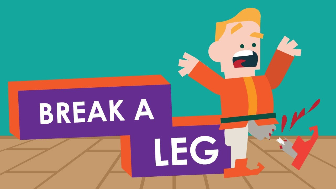 An Arm And A Leg Idiom Meaning In Hindi Why Do We Say Break A Leg Youtube