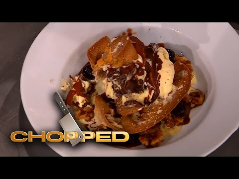 Chopped After Hours: Just Desserts | Food Network