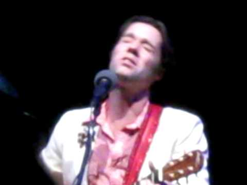 Rufus Wainwright - Greek Song at Kimmel Center, Philly, Valentine's Day 2009