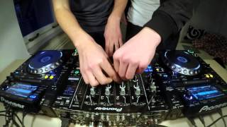 Future House Mix Live 2016 - (Pioneer CDJ 2000 Nexus & DJM 900 Nexus)