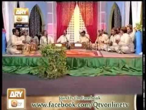 Latest master mumtaz Mehfi e sama qtv 11 dec 2013