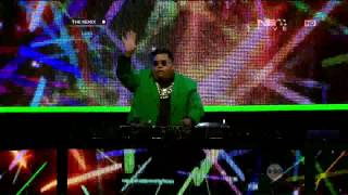 team rarasurya the remix ep 4 performance clip