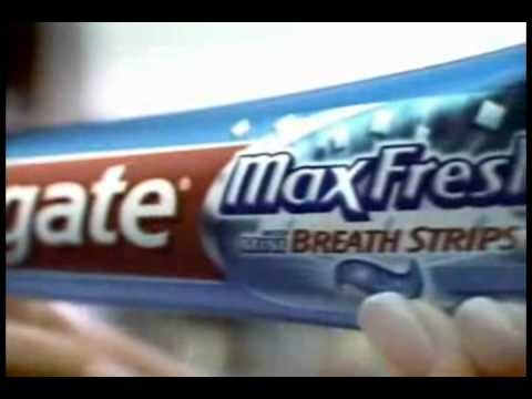 colgate max fresh report essay Free essay: assignment 5: case – colgate max fresh: global brand roll-out  assess the cmf launch in the us culture has progressed with.