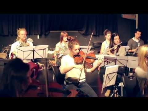 Flux Pavilion Suite  Kaleidoscope Orchestra Classical Dubstep