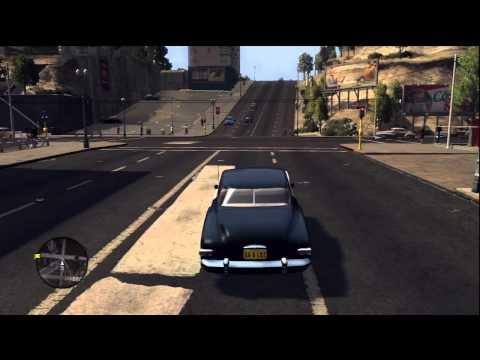 L.A. Noire - Homicide Case #5: The Studio Secretary Murder